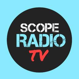 ScoperadioTV periscope profile