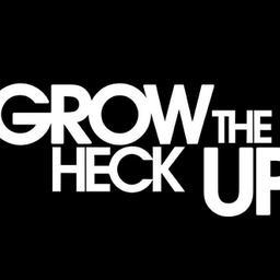 GrowTheHeckUp periscope profile