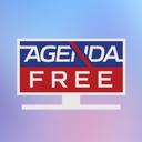 agendafreetv periscope profile