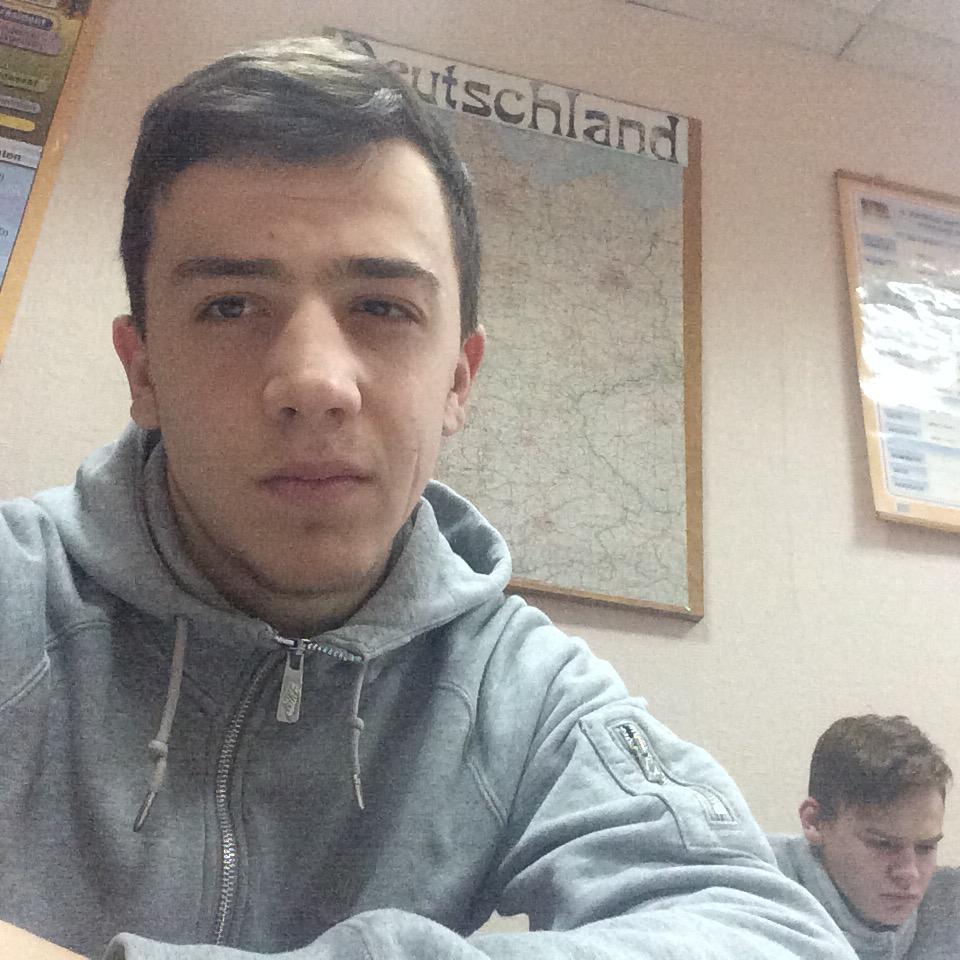 yshtangeev