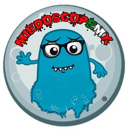MiedoScopeMx periscope profile