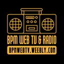 BPMWEBTV periscope profile