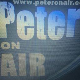 peteronair periscope profile