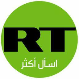 RTarabic periscope profile