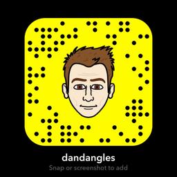 Dandangles periscope profile