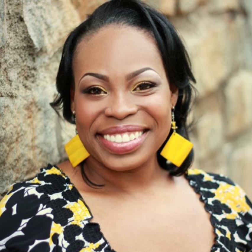 Latoya Sharee ☀️coach Latoya Sharee☀️certified Life Coach